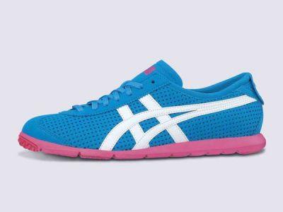 Japońskie sneakersy