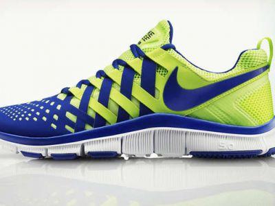 Modne sneakersy Nike