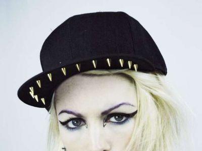 Modne czapki