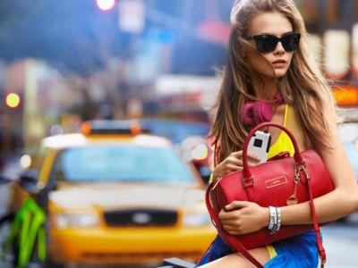 Moda w reklamie