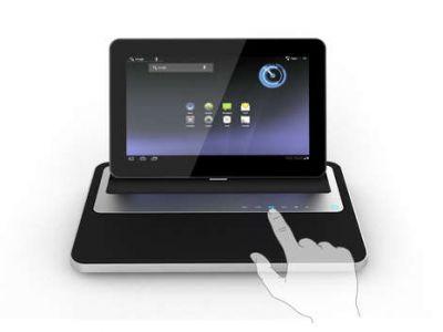 Nowe gadżety iPad