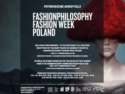 8. edycja FashionPhilosophy