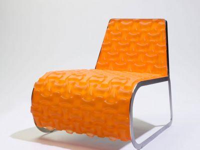Krzesło technogel