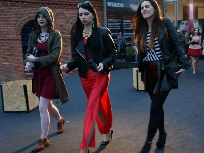 Fashion Week a fashion
