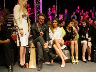 Perełki z Fashion Week – VI