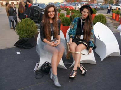 Perełki z Fashion Week – X