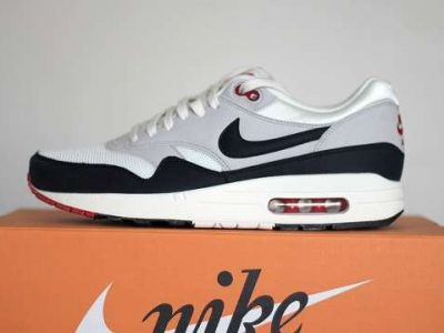 Nike nowe stare sneakersy