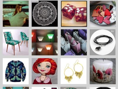 Kup lub zrób prezent z Art Sfera Crafts