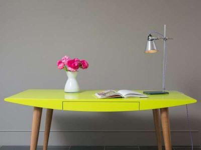 Modny stół