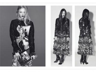 Kampania reklamowa Givenchy