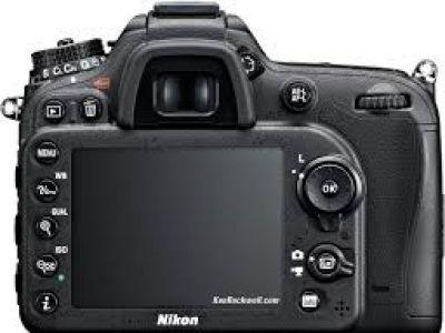 Nikon najpopularniejszym producentem lustrzanek cyfrowych