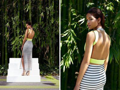 Moda w dżungli