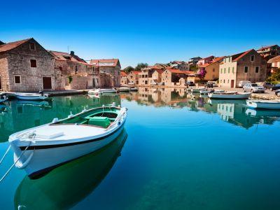 """""""Adriatyk, Ocean Gorący"""": wakacje na południu Europy"""