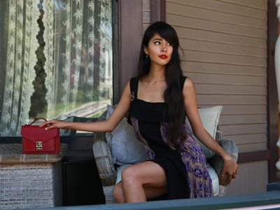 Blogerka i Vuitton