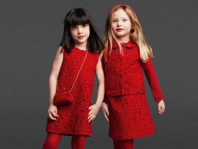 Moda dla dzieci ?
