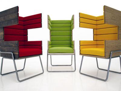 Krzesło – budka