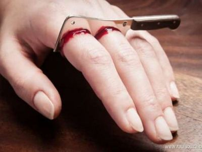 Przerażająca biżuteria