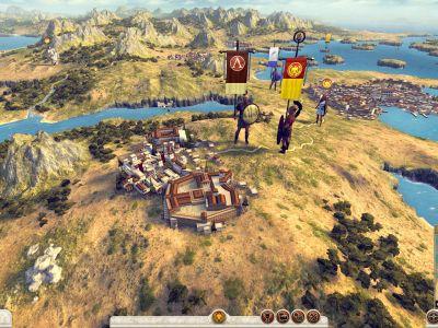 W oczekiwaniu na Total War: Rome II