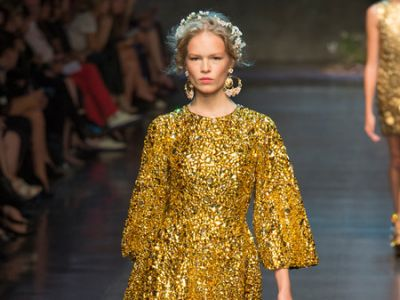 Dolce & Gabbana kolekcja wiosna – lato 2014