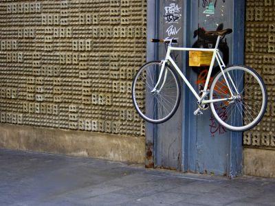 Powieś swój rower