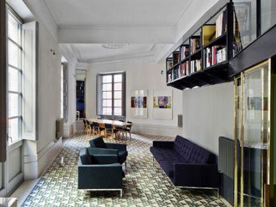 Apartament w Barcelonie