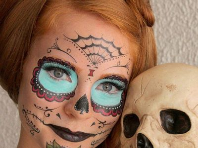 Trendy na Halloween