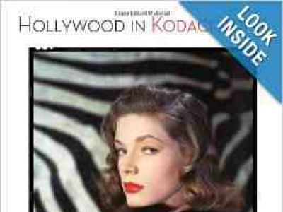 Fotografie gwiazd Hollywood