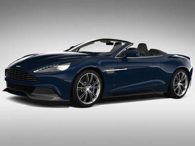 Aston Martin w nowej odsłonie