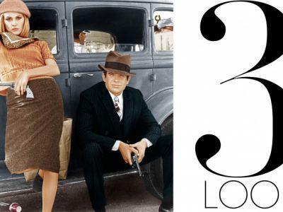 Ubierz się jak Bonnie & Clyde