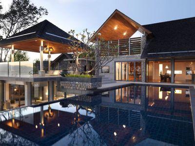 A może dom w Tajlandii ?