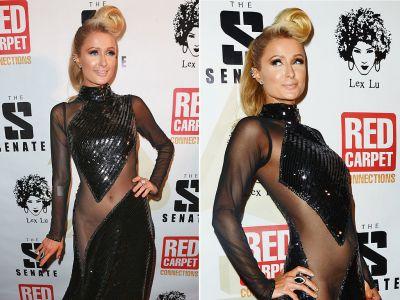 Paris Hilton – królowa bezguścia ?