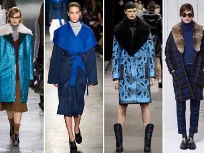 Trend na płaszcze