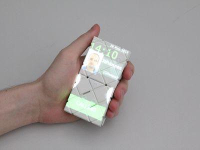 Smartfon Paddle