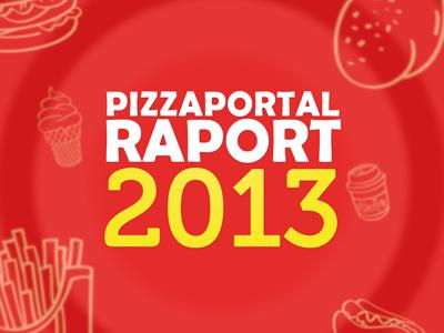 Polacy nadal wierni pizzy