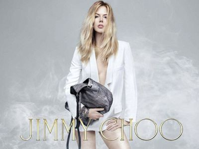 Nicole Kidman bez spodni