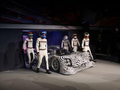 Wygraj zaproszenie na Le Mans !!!