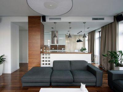 Designerskie mieszkanie na Ukrainie ?