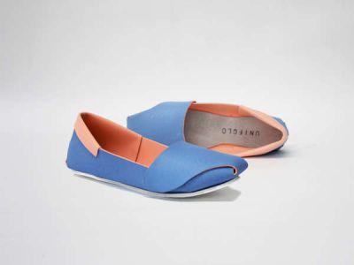 Designerskie buty