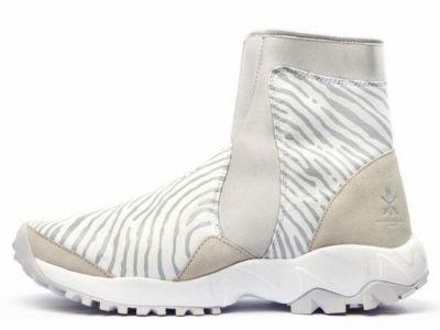 Futurystyczna kolekcja butów