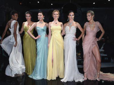 Moda w Cannes
