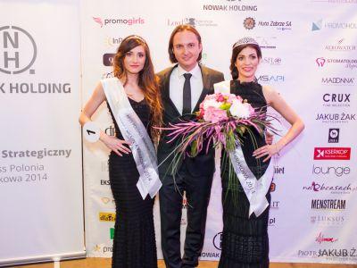 Wybrano Miss Polonia Krakowa 2014 !