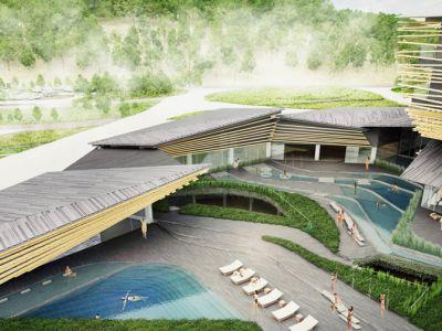 Trendy w architekturze Chin