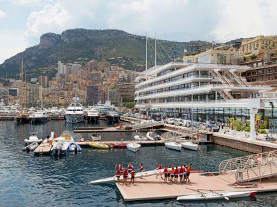 Monaco klub jachtowy