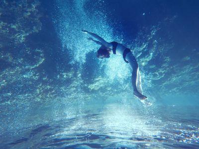 Uroda wprost z morskich głębin!