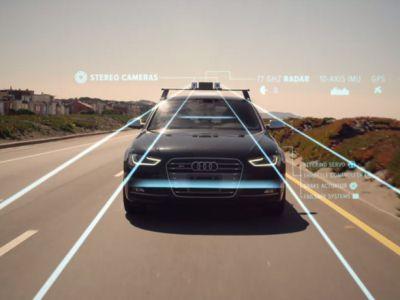 Sensory samochodowe