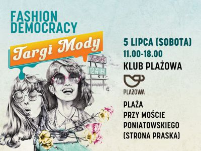 ALOHA! FASHION DEMOCRACY
