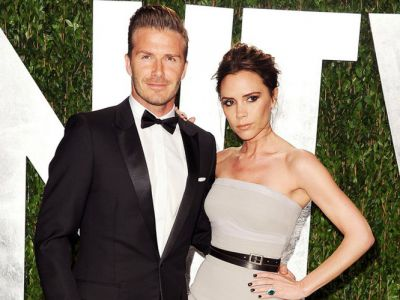 Victoria i David Beckham 15 lat razem
