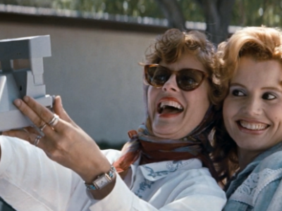 Bądź jak Thelma i Louise tego lata