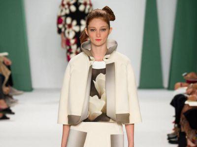 Carolina Herrera kolekcja wiosna lato 2015