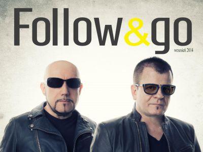 Wrześniowy Follow&go